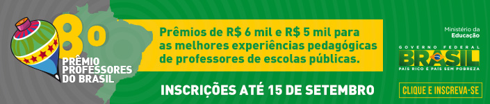 Prêmio Professores do Brasil (8ªEdição)_Banner 705x150 (Estático) - 03.06.2014